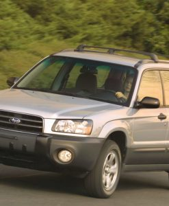 Forester (2003-2008)