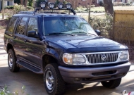Mountaineer (1995-2001)