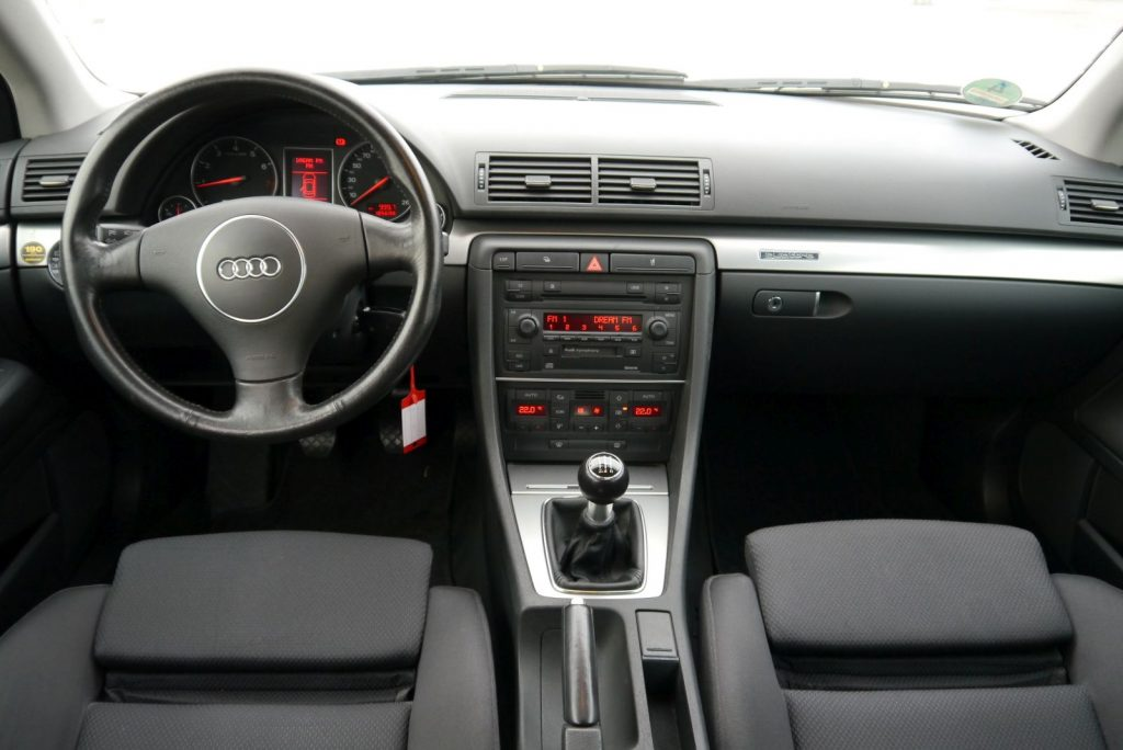 shift boot for audi b6 a4 (2000-2006) | zealous interiors